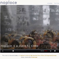 Noplace at the Tate
